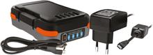 Black & Decker USB-batteri 12v 1,5ah