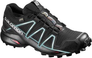 Salomon Speedcross 4 GTX W (damer) Størrelse 41 1/3 - UK 7,5