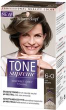 Tone Supreme, Schwarzkopf Toning