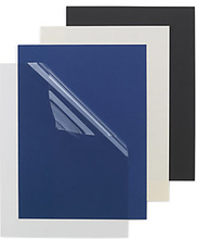 Deckblätter PVC