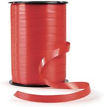 Geschenkband Standard rot