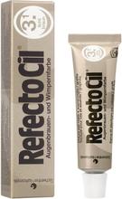 RefectoCil Ögonpermanentsfärg 3.1 Ljusbrun