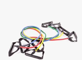 Eleiko Fitness Tube - PVC Handle