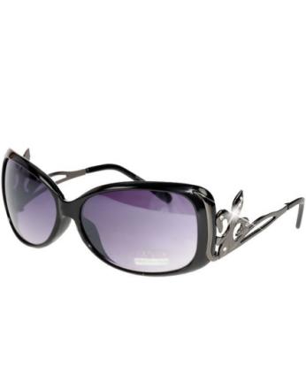 Diamond Scout - svarta solglasögon som liknar Gucci