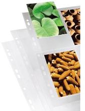 Hama Fotofickor för A4-pärm 10-pack