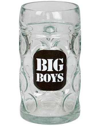 Big Boys Gigantisk Seidel