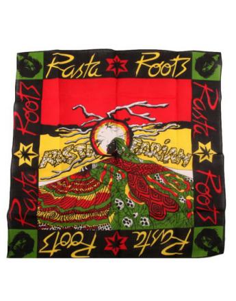 Rasta Roots Bandana