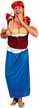 Melkende Budeie - Kostyme
