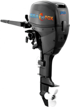 SeaFox Utombordsmotor 20 HK 4-takt Rorkult-Kort-Elstart