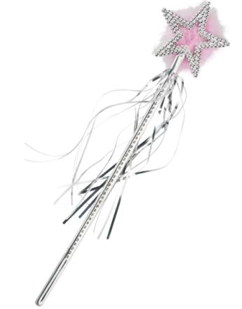 Magical Fairy Wand - Kostymetilbehør til Fe