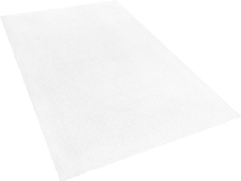Ryijymatto valkoinen 160 x 230 cm DEMRE
