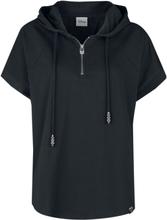 Kingdom Hearts - Organisation XIII -T-skjorte - svart