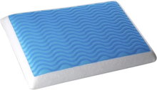 Memory foam geelityyny 60x40 cm EMIN