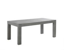 Terassipöytä betoni 180 cm TARANTO