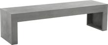 Terassipenkki 150 cm betoni TARANTO
