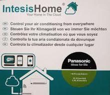 Panasonic Intesis Home Wi-Fi. 1 stk. på lager