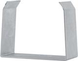 Hakbeslag för dubbelsängar 2-pack