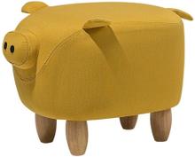 Rahi keltainen PIGGY