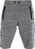 Superdry GYM TECH BASKETBALL Träningsshorts concre