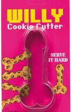 Dicky Cookie Kakeform