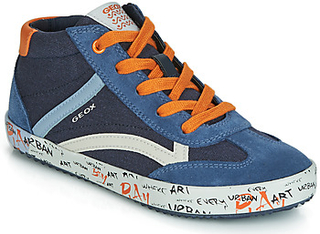 Geox Höga sneakers J ALONISSO BOY Geox