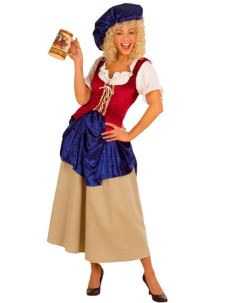 Madam Oktoberfest