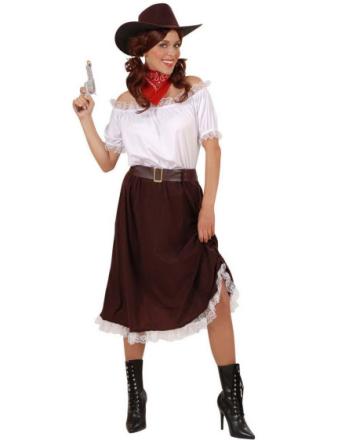 Cowgirl Cutie Kostyme