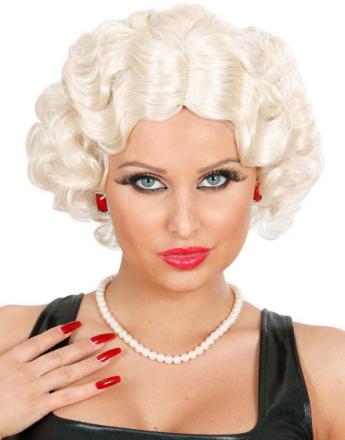 Betty - Blond Parykk