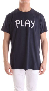 Manuel Ritz Play T-shirts med korta ärmar 2433T007183439 Manuel Ritz Play