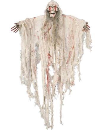 Blodig Spøkelse - Dekorasjon 90 cm