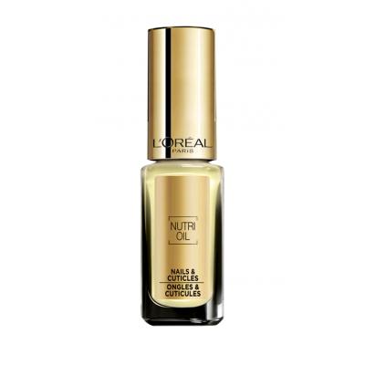 L'Oreal La Manicure Nutri Oil 5 ml