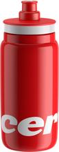 Elite Fly Drinking Bottle 0.5 l cervelo 2019 Vannflasker