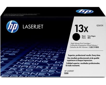 HP Toner Sort 4K - Q2613X (Q2613X)
