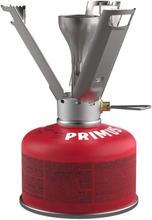Primus Firestick Stove Gassbrenner Kompakt brenner du kan ha i baklomma