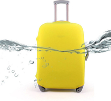 Honana HN-0719 Waschbare Faltbare Gepäckabdeckung 7 Farben 20 24 28 Zoll Koffer Protector