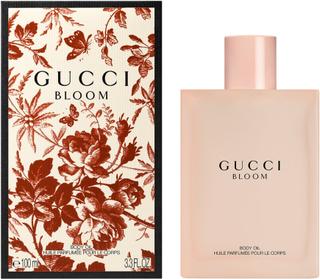 Köp GUCCI Gucci Bloom Body Oil, Body Oil 100 ml Gucci Hudserum & Kroppsolja fraktfritt
