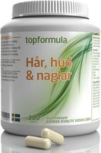 Topformula   Hår, Hud & Naglar - 100