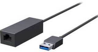 Microsoft F5U-00024 / EJR-00004 / EJS-00004 Ethernet-adapter Passar Windows phone: Microsoft Surface, Microsoft Surface Pro, Microsoft Surface Go, ...