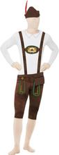 Oktoberfest Second Skin Kostyme