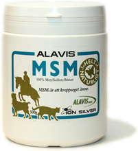 MSM Alavis