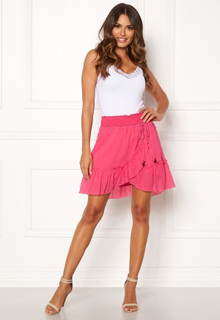 3825f445 Odd Molly Superflow Skirt Blush Pink L (3)