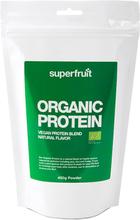 Superfruit | Organic Protein Naturell 400 g