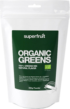 Superfruit | Organic Greens 300 g