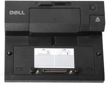 Dell Dockingstation K07A / PR03X inkl. Netzteil