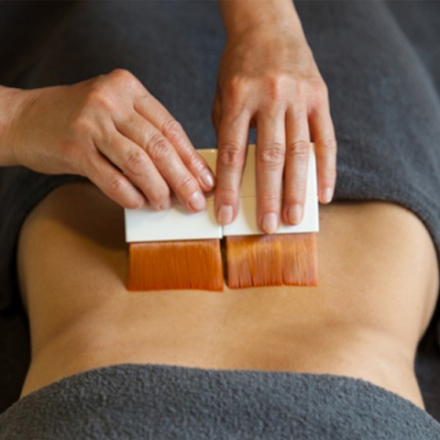 Anti-stress Body & Face Massage