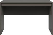 Link skrivbord - Grafitgrå
