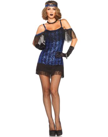 Gatsby Girl - Flapper Kostym