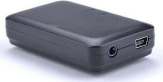 Bluetooth modtager til Mini jack 3,5 mm (adapter)
