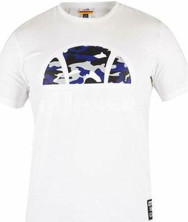 Ellesse T-shirts med korta ärmar Atelia tee Shirt Camiseta Ellesse