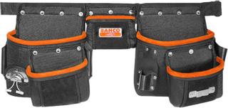 BAHCO Verktygsbälte med fickor 4750-3PB-1